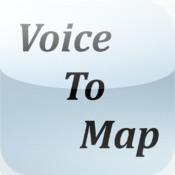 Voicetomap
