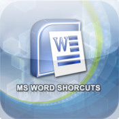 Word short cuts