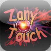Zanytouch